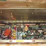 Power Supply Rack